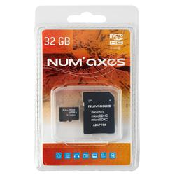 Geheugenkaart micro-SD 32 GB