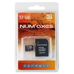 Tarjeta Memoria Numaxes MICRO SD 32 Gigas
