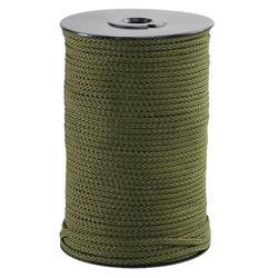 Groen touw D 3 mm x 100 m