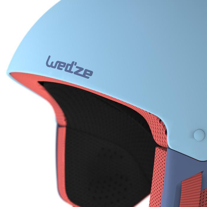 Skihelm voor kinderen H-KD 500 blauw