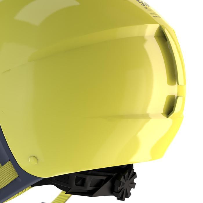 Skihelm voor kinderen H-KID 500 geel