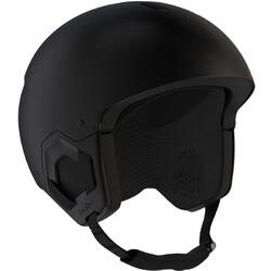 CHILDREN'S SKI HELMET H-KID 500 - BLACK