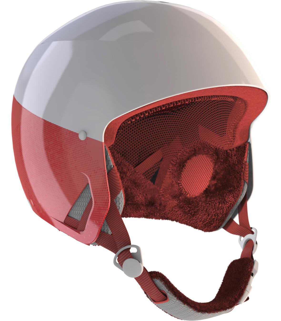 casque ski H RC 500