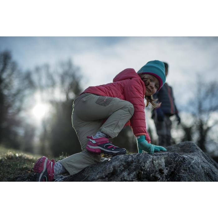 Chaussures de randonnée montagne enfant Crossrock KID - 1493655