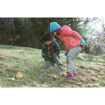 Chaussures de randonnée montagne enfant Crossrock KID - 1493662