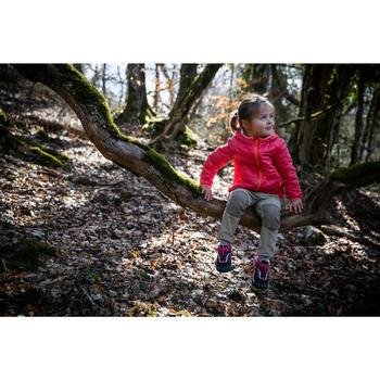 Pantalon de randonnée modulable enfant Hike 900 - 1493666