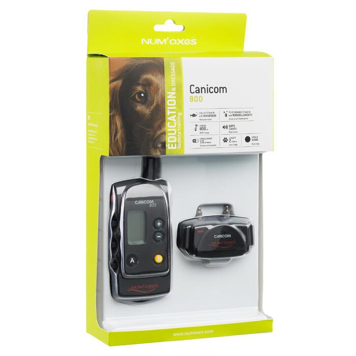 Extra halsband CANICOM 800