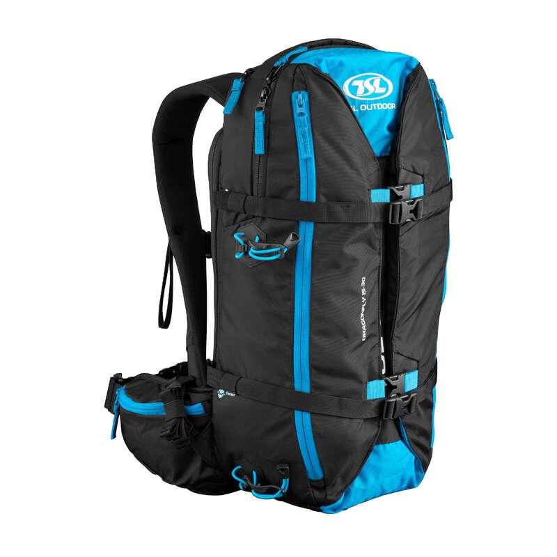 Schneeschuhe Sport- und Reisetaschen - Rucksack Dragonfly 15/30 l TSL - Sport- und Reisetaschen