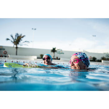 XBASE Swimming Goggles Size S - Pink - 1493747