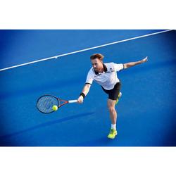 Adult Tennis Racket TR990 Pro+ - Black / Red