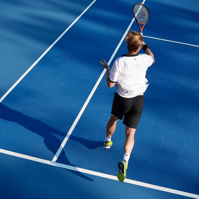 Exercices Tennis : le coup droit