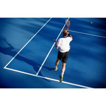 Tennisschuhe TS990 Multicourt Herren neongelb