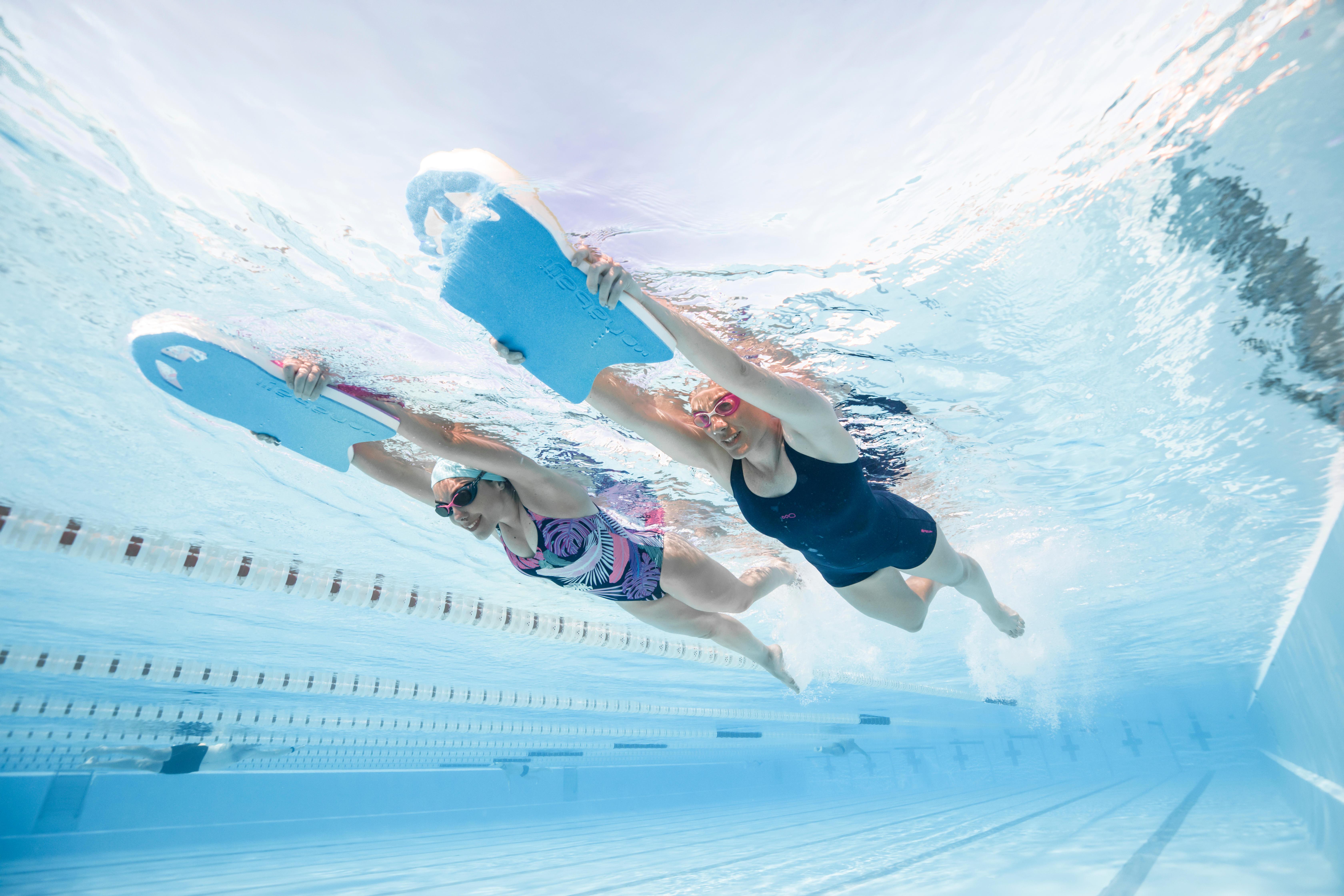 Maillot de bain de natation femme une piè