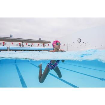 Lunettes de natation XBASE PRINT Taille S DYE - 1493757