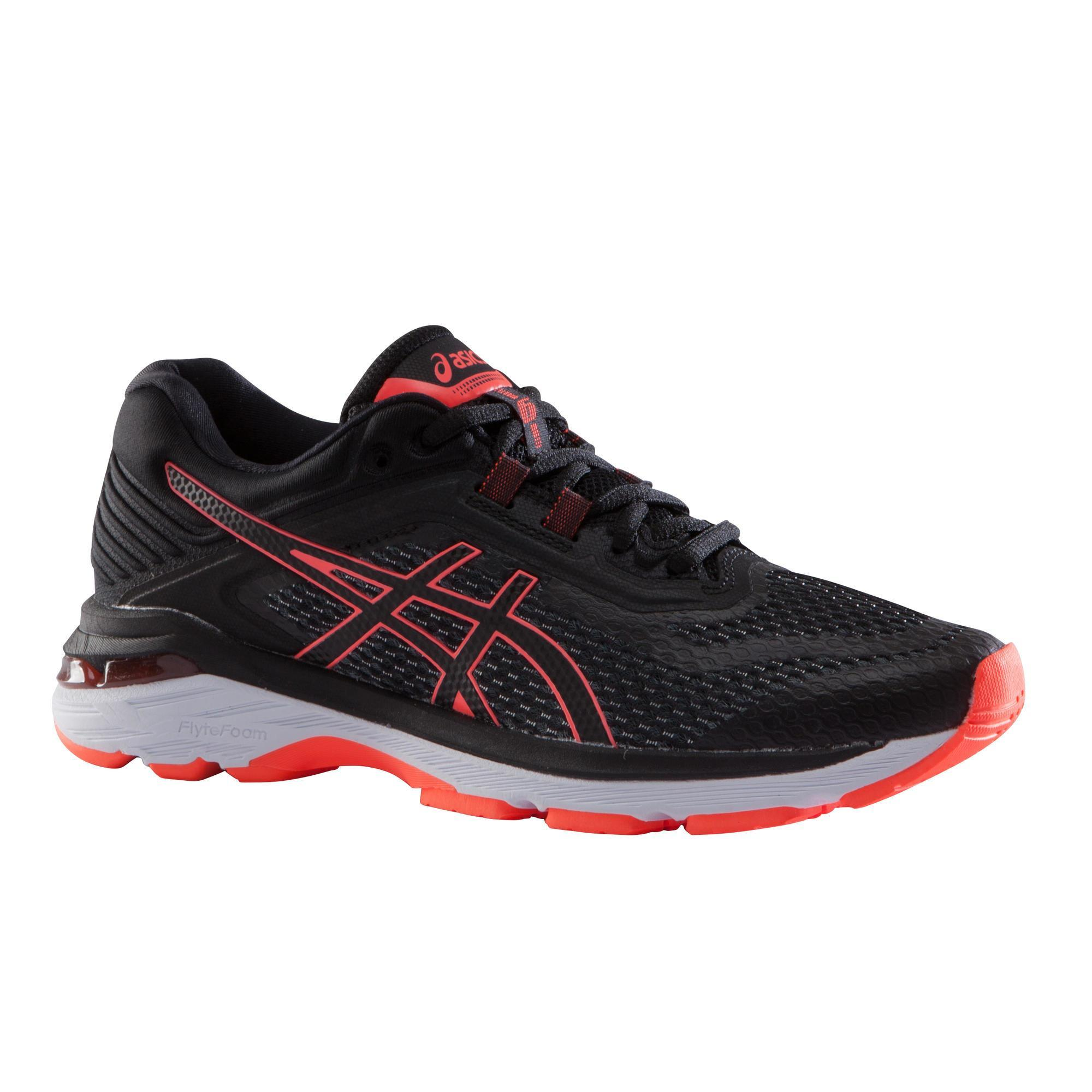 Asics Gel GT2000 zwart herfst/winter 2018 dames