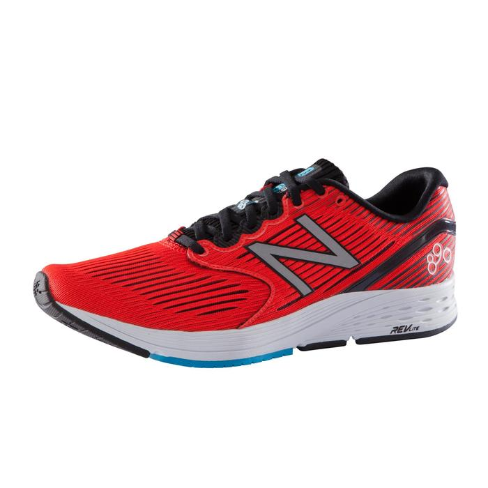 NB 890 ROUGE AUTOMNE HIVER 18 HOMME - 1493769
