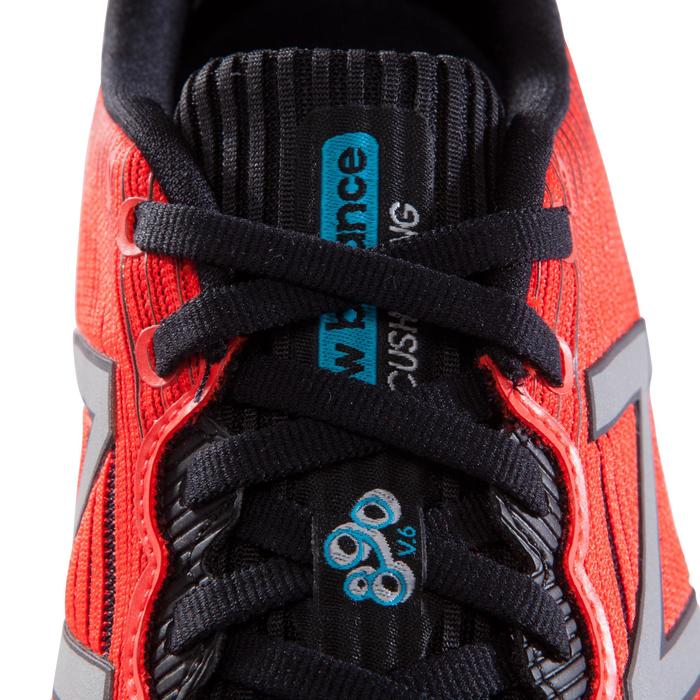 NB 890 ROUGE AUTOMNE HIVER 18 HOMME - 1493787