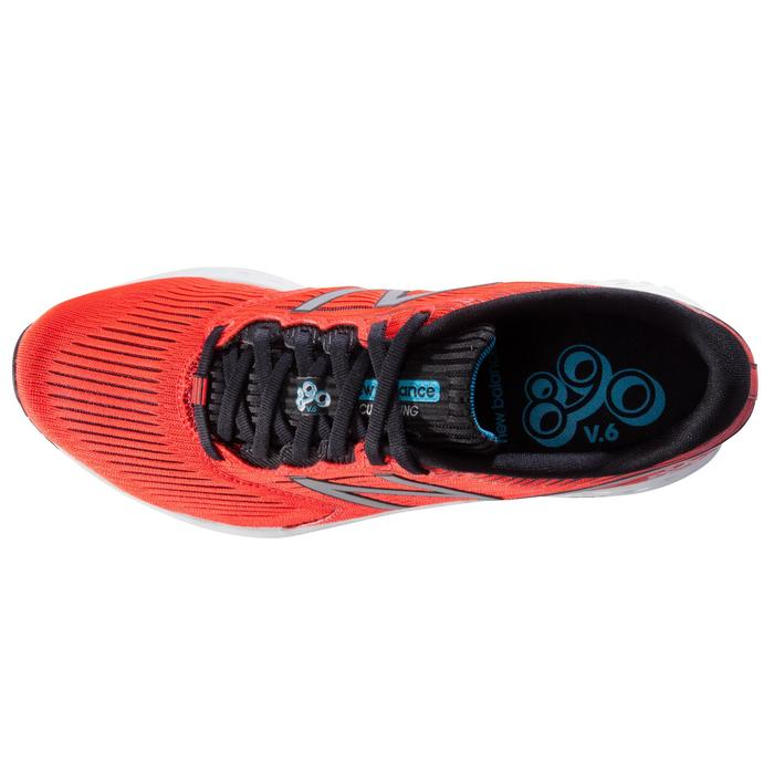 NB 890 ROUGE AUTOMNE HIVER 18 HOMME - 1493813