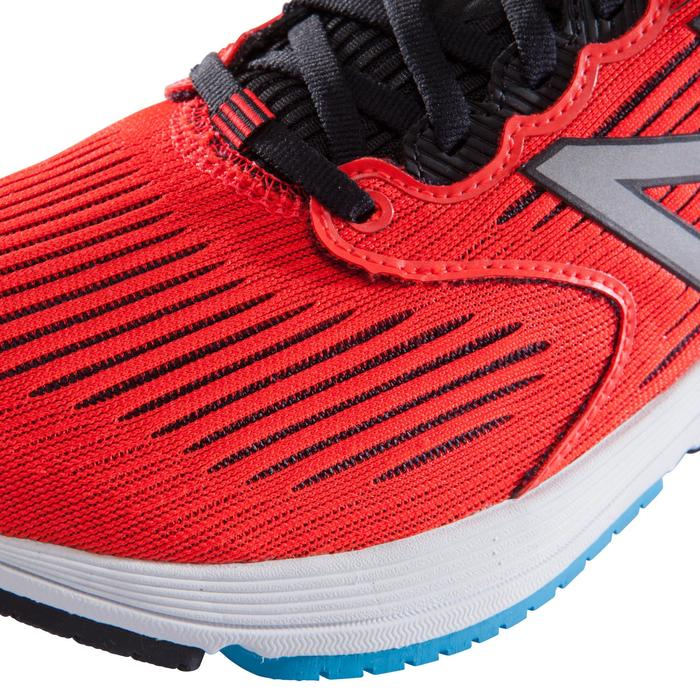 NB 890 ROUGE AUTOMNE HIVER 18 HOMME - 1493819