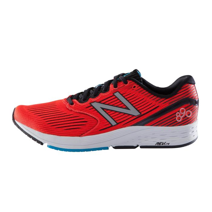 NB 890 ROUGE AUTOMNE HIVER 18 HOMME - 1493839