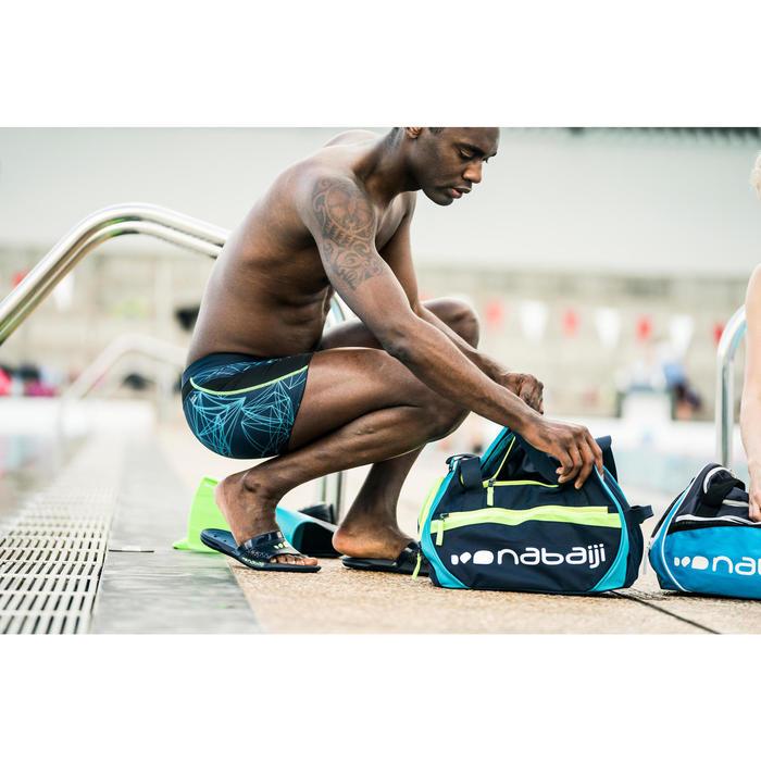 Zwemtas Swimy 30 l blauw/groen