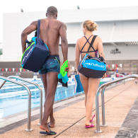 Natation : Comment muscler ses jambes ?