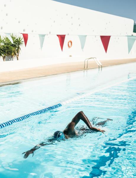 Zwemmen: Motiveer jezelf dankzij persoonlijke doelen