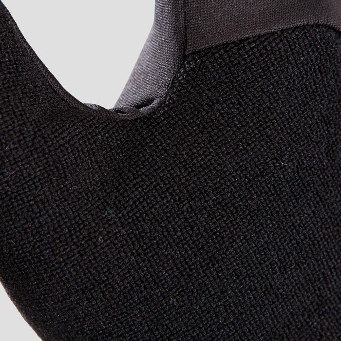 GANT EVOLUTIV BY NIGHT NOIR Moufle intégrée