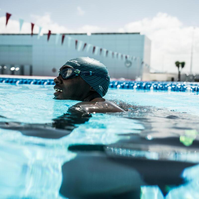 Comment se motiver pour nager ?
