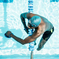NATATION : COMMENT MUSCLER SES BRAS ?