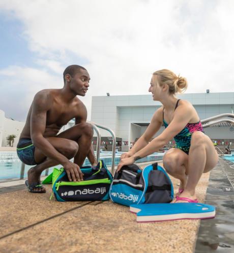 Zwemmen: Gunstige gevolgen voor je fysieke en mentale gezondheid