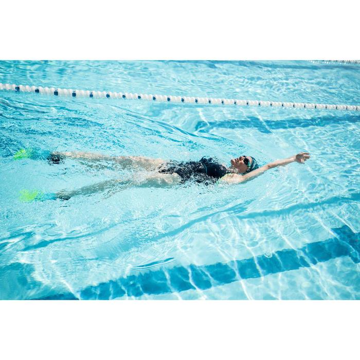 Maillot de bain de natation une pièce femme Kamiye - 1493968