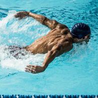 Natation : quelle nage pour quels muscles ?