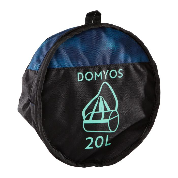 Sac fitness 20 Litres Domyos - 1494161
