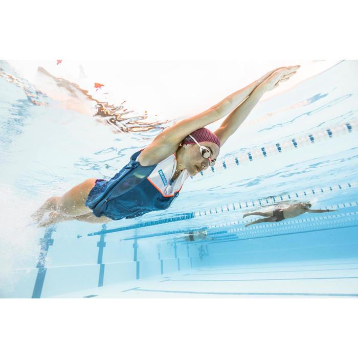 Lunettes de natation SUEDOISES miroir - 1494258