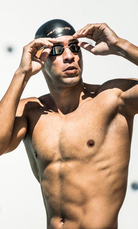 La natation, ça muscle vraiment ?