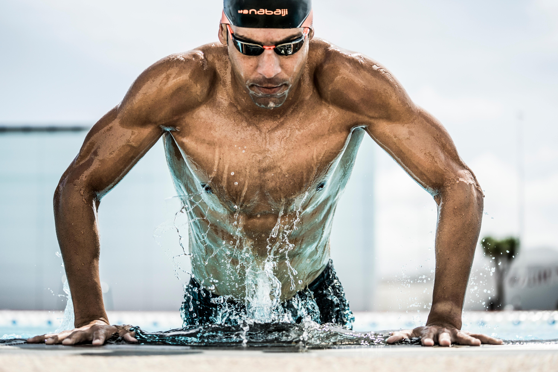 ganhar-músculo-com-a-natação