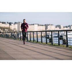 MALLAS LARGAS RUNNING HOMBRE RUN WARM+ NEGRO