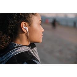 Kopfhörer ONear 100 weiß/grau
