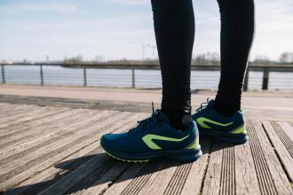 Hur du väljer rätt löparstrumpor