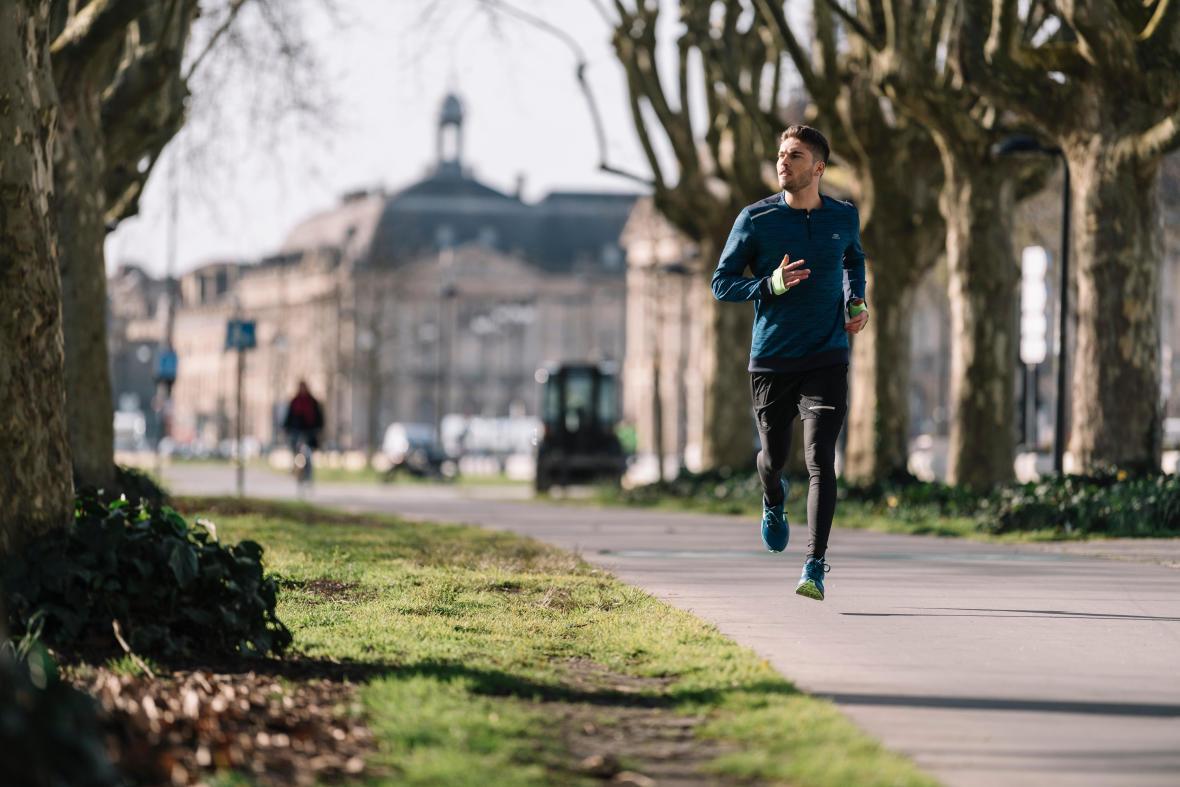 淨街慢跑,邊跑步邊撿垃圾,練體力、救市容就是這麼簡單!