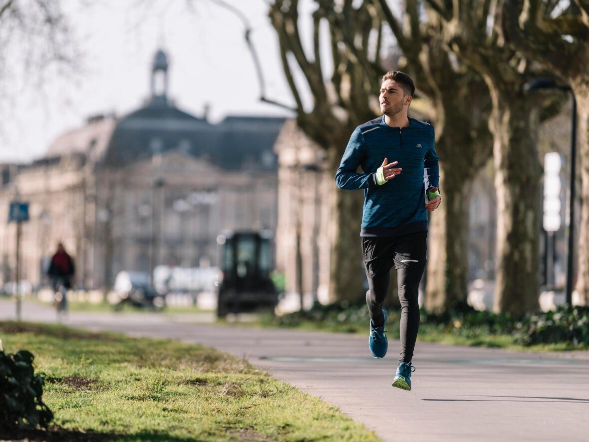 running posture_leggings