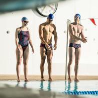 Comment vous muscler avec la natation ?