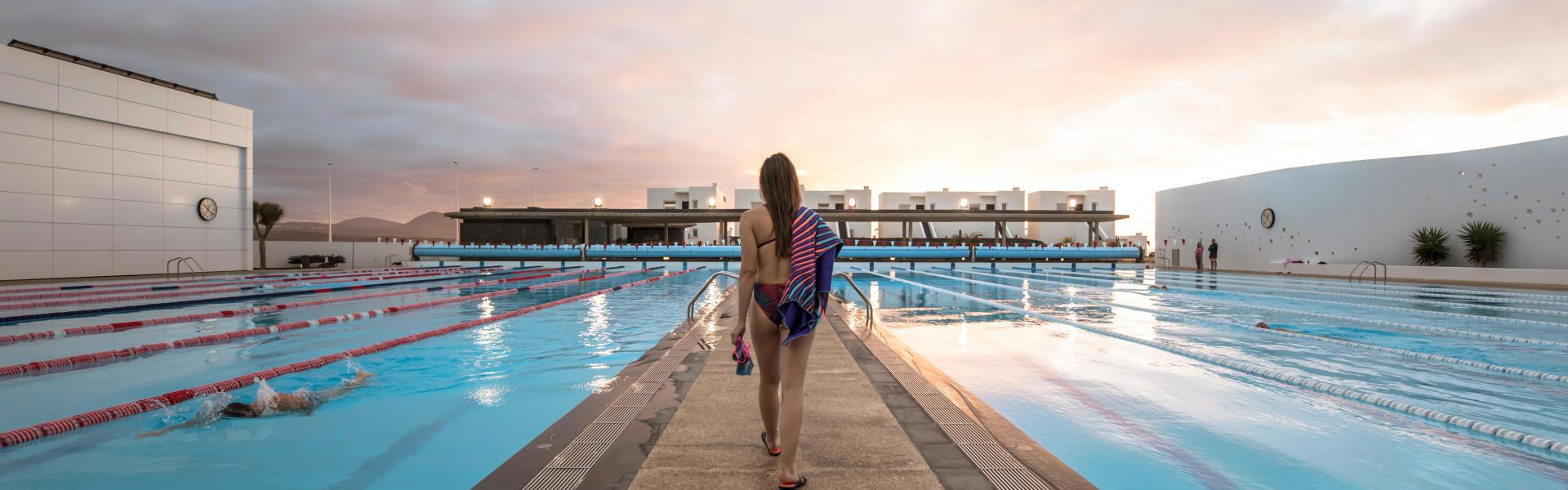 maillot de bain femme natation expert
