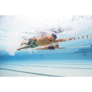Lunettes de natation SUEDOISES miroir - 1494755