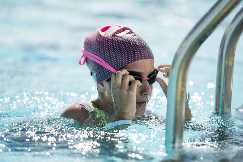 YÜZME BONELERİ VE KORUYUCULARI Yüzme - 500 SİLİKON BONE NABAIJI - Yüzme Ekipmanları