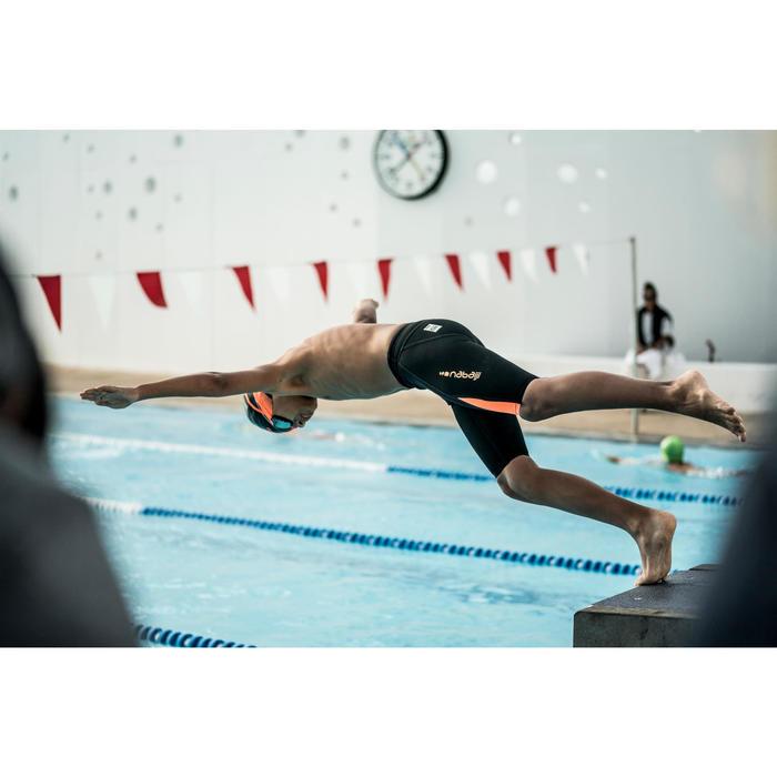 Zwemjammer voor jongens 900 Fast Fina
