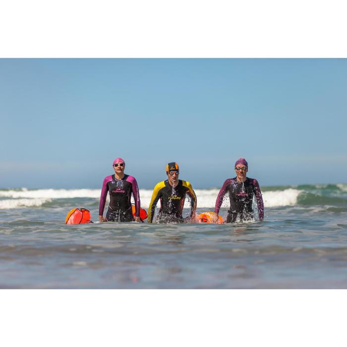 Bonnet natation néoprène OWSwim eau froide