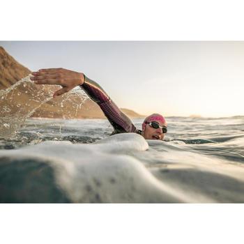 Combinaison natation néoprène OWS 900 4/2mm femme eau froide - 1494936
