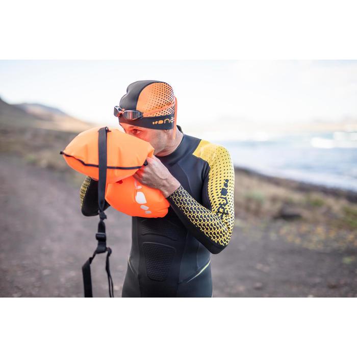Bonnet natation néoprène OWSwim eau froide - 1494953
